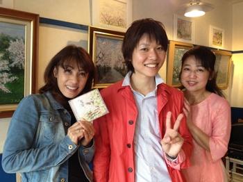 20140406 剛史さん春のアジアツアー直前ライブ (15)s.jpg